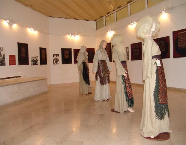 Posjeti Muzeje grada